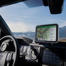 OFF ROAD GPS Navigation