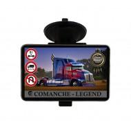 """7"""" Comanche Legend Truck Gps Navigator"""